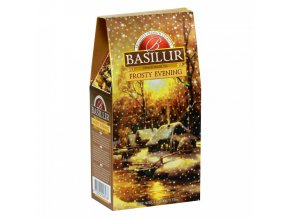 Basilur Festival frosty evening 100g