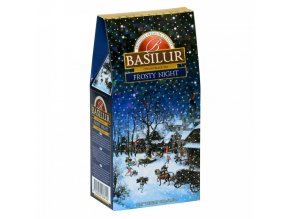 Basilur Festival frosty night 100g