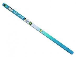 Zářivka Aqua GLO fialová T8 - 91 cm