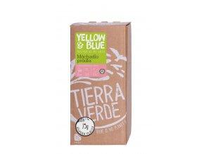 Tierra Verde – Máchadlo prádla (Yellow & Blue), 2 l