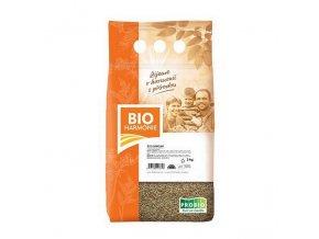 GASTRO - Žito ozimé 3 kg BIO BIOHARMONIE