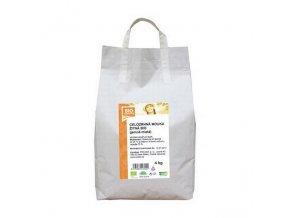 GASTRO - Mouka žitná celozrnná jemně mletá 4 kg BIO BIOHARMONIE