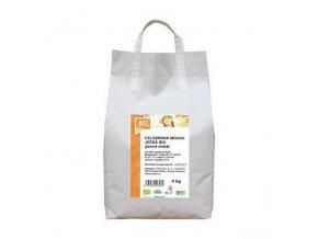GASTRO - Mouka ječná celozrnná jemně mletá 4 kg BIO BIOHARMONIE