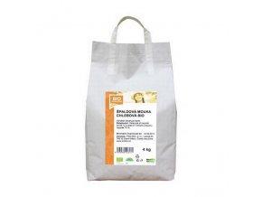 GASTRO - Mouka špaldová chlebová 4 kg BIO BIOHARMONIE