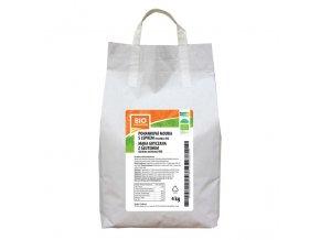 GASTRO - Mouka pohanková hladká 4 kg BIO BIOHARMONIE