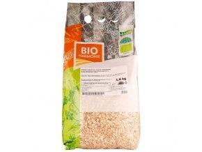 GASTRO - Vločky ovesné 1,6 kg BIO BIOHARMONIE