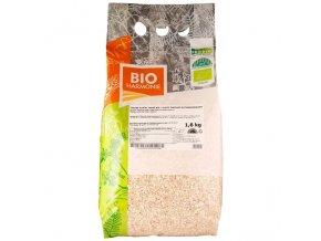 GASTRO - Vločky ovesné jemné 1,6 kg BIO BIOHARMONIE