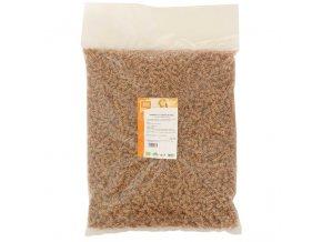 GASTRO - Vřetena pšeničná celozrnná 3 kg BIO