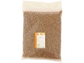 GASTRO - Vřetena žitná celozrnná 3 kg BIO