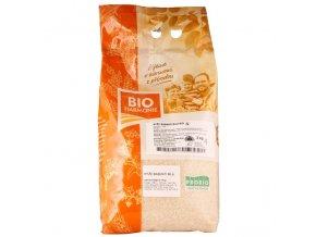 GASTRO - Rýže basmati bílá 3 kg BIO BIOHARMONIE