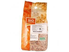 GASTRO - Rýže pestrobarevná 3 kg BIO BIOHARMONIE