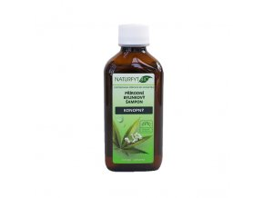 Přír.bylinkový šampon-Konopný (Naturfyt CPK) 200 ml