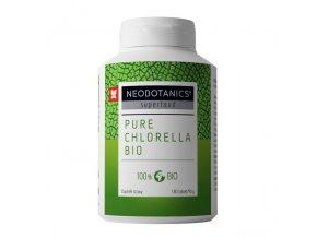 Pure Chlorella 90 g BIO NEOBOTANICS