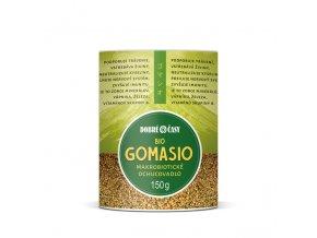 Koření sezamové Gomasio 150 g BIO DOBRÉ ČASY