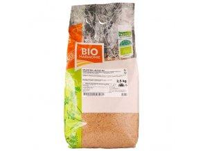 GASTRO - Len zlatý 2,5 kg BIO BIOHARMONIE