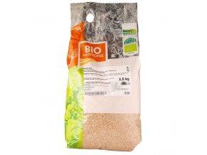 GASTRO - Sezam (neloupaný) 2,5 kg BIO BIOHARMONIE