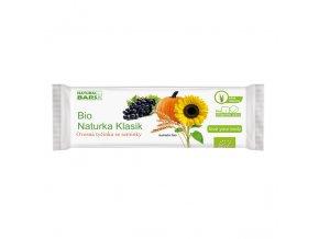 Naturka - Klasik (snack) 30 g BIO SIMOS