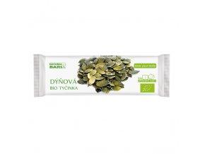 Pochoutka dýňová (snack) 30 g BIO SIMOS