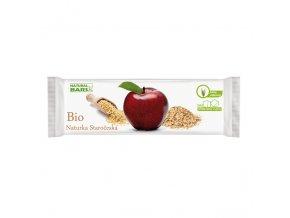 Naturka - Staročeská (snack) 30 g BIO SIMOS