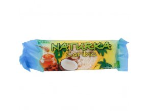 Naturka - Caribic (snack) 30 g BIO SIMOS