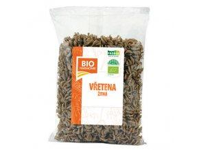 Vřetena žitná celozrnná 400 g BIO BIOHARMONIE
