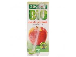 Šťáva jablečná 200 ml BIO JACOBY