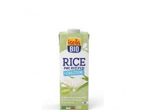 Nápoj rýžový s vápníkem 250 ml BIO ISOLA BIO