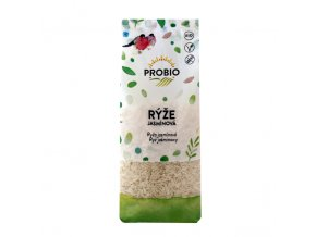 Rýže jasmínová 500 g BIO PROBIO