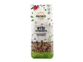 Rýže pestrobarevná 500 g BIO PROBIO