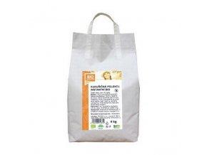GASTRO - Polenta kukuřičná instantní 4 kg BIO BIOHARMONIE