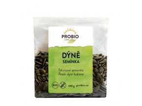 Semínka dýňová 100 g BIO PROBIO