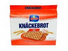 Knäckebrot žitný - RACIO 250g