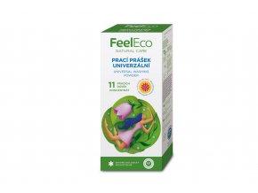 Prací prášek univerzální - Feel Eco 660g