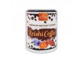 Káva Reishi 100 g Altevita s hrnečkem