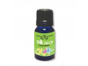 Esenciální olejová směs Kiddy Imun - Imunita 10 ml Altevita