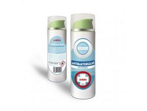 Antibakteriální gel na ruce - Jahoda 50ml Topvet