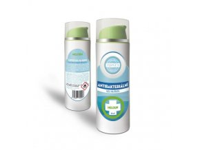 Antibakteriální gel na ruce - Meloun 50ml Topvet