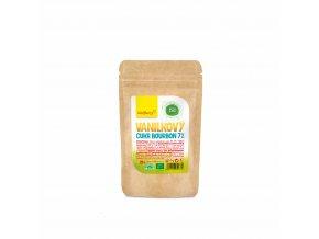 Vanilkový cukr Bourbon 7% 20 g BIO Wolfberry