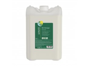 WC čistič - cedr, citronela 10 l Sonett