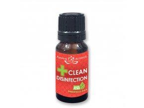 Dezinfekční směs esenciálních olejů 10 ml Altevita