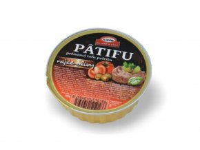 PATIFU rajče & olivy - VETO 100g