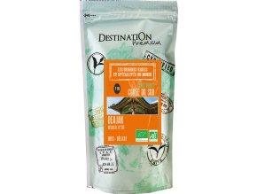 Bio zelený čaj Deajak sypaný Destination 100 g