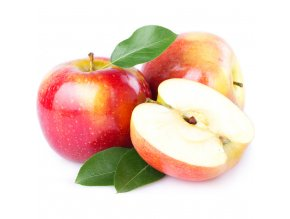 Bio jablka Gala cca 1 kg