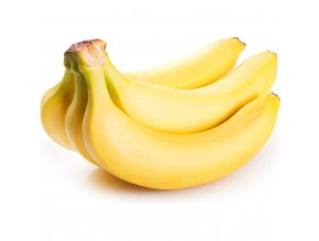 Bio banány cca 1 kg