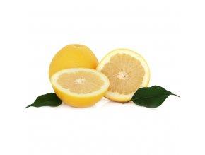 Bio grapefruit bílý cca 1 kg