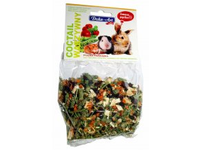 Sušená zelenina hlodavec Dako 75 g