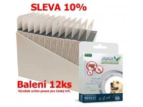 Max Biocide Collar Dog 60cm antip.obojek-12KS-!CZ!-13514