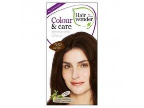 Hairwonder Dlouhotrvající barva ESPRESSO 3.37 100 ml