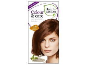 Hairwonder Dlouhotrvající barva MĚDĚNÝ MAHAGON 6.45 100 ml