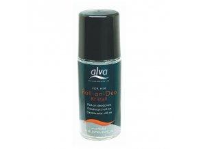 ALVA FOR HIM - Deo krystal roll-on 50 ml